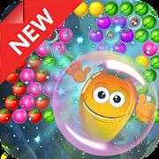 New Fruit Pop Bubble Shooter