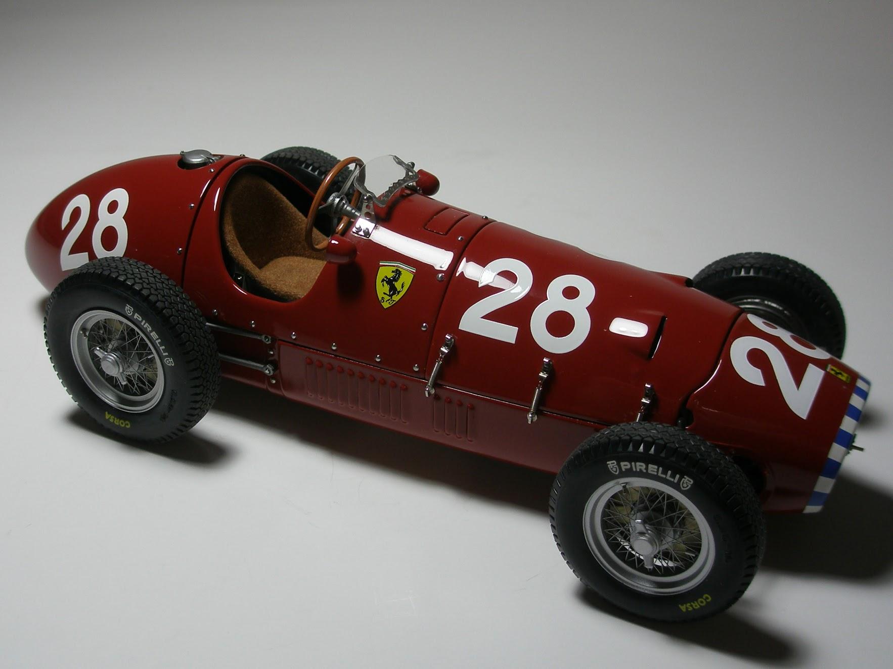52 Ferrari 500