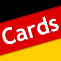 German cards icon