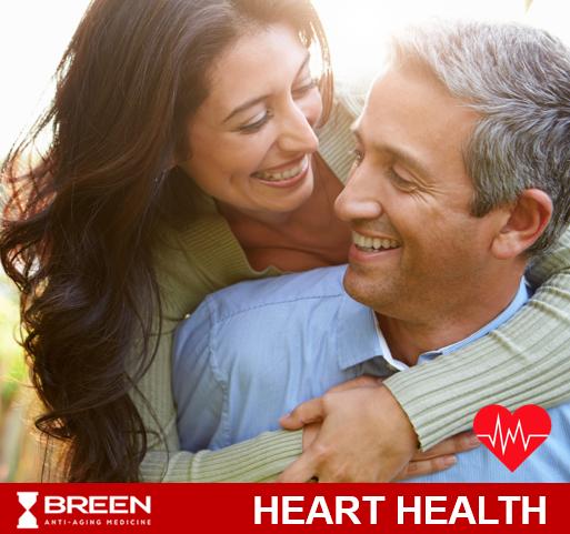 Keep tabs on your heart health