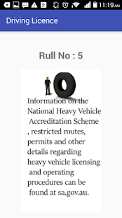 Driving Schools pre licence - náhled