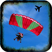 Parachute Jumper Adventure