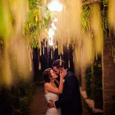 Wedding photographer Francesco Galdieri (FrancescoGaldie). Photo of 21.03.2017