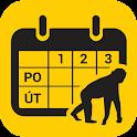 Primát.cz - Timetable icon