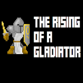 The Rising Of A Gladiator