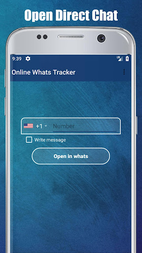 Online Whats Tracker & whatsOpen Free TrackerWhats for PC