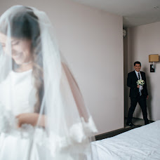 Wedding photographer Natalya Gaydova (NaGaida). Photo of 20.08.2017