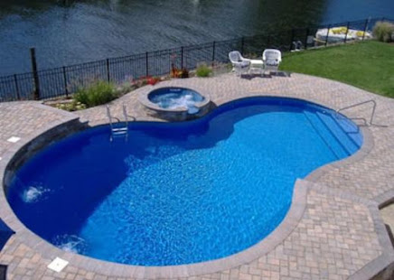 Swimming pool design apps on google play for Swimming pool design app