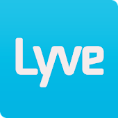 Lyve: Free Photo/Video Manager