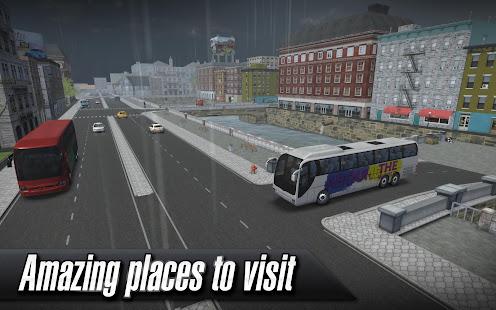 Coach Bus Simulator 15