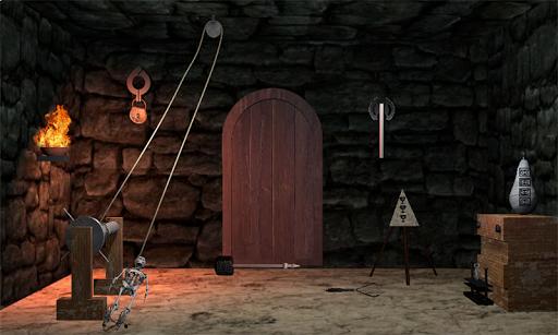 3D Escape Dungeon Breakout 1 1.0.12 screenshots 1