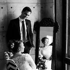 Wedding photographer Alena Demidenkova (AlenaSascha). Photo of 03.03.2017