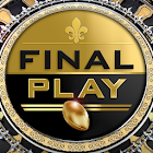 Final Play icon