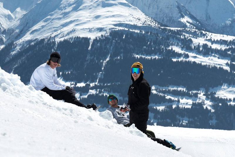Snowboard Team