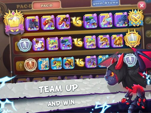 Dragon Pals Mobile 1.10.1 screenshots 12