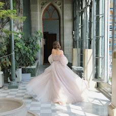 Wedding photographer Marina Sheyanova (MarinaMSH). Photo of 13.10.2018