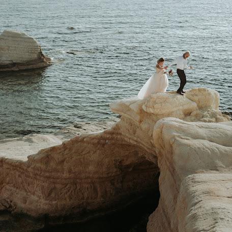 Fotógrafo de bodas Karina Leonenko (KarinaLeonenko). Foto del 31.12.2017