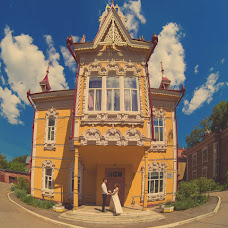 Wedding photographer Andrey Semikolenov (35kadrov). Photo of 03.07.2014