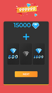 Free Diamonds For FIRE Converter 2