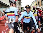 Greg Van Avermaet mag van BMC het EK rijden