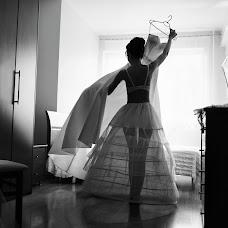 Wedding photographer Tatyana Gartman (Gartman). Photo of 14.07.2016