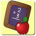 Math Games Free: Speed Trial icon