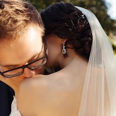 Wedding photographer Mariya Ivanus (Mysh). Photo of 07.10.2015