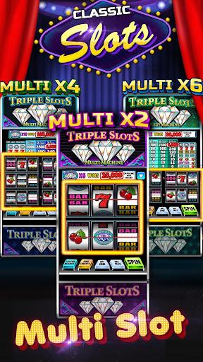 Triple ALL-IN-1 FREE Slots 1.1 screenshots 4