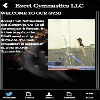 Excel Gymnastics LLC