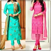 Churidar suit designs
