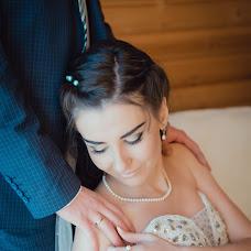 Wedding photographer Vera Druzhinina (Werusha). Photo of 22.12.2014