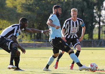 Kaveh Rezaei pourrait être de retour à Charleroi