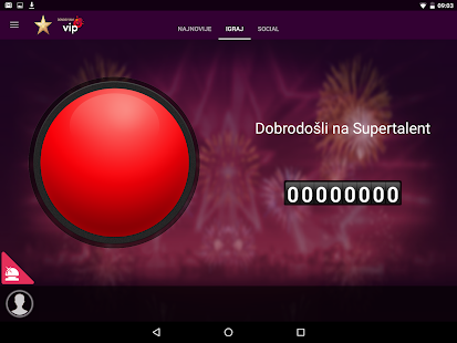 SUPERTALENT HRVATSKA- screenshot thumbnail