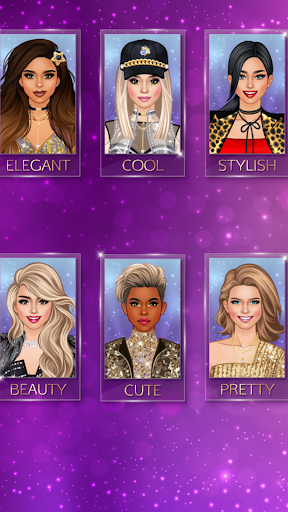Fashion Diva Dress Up - Fashionista World 1.0.1 screenshots 18