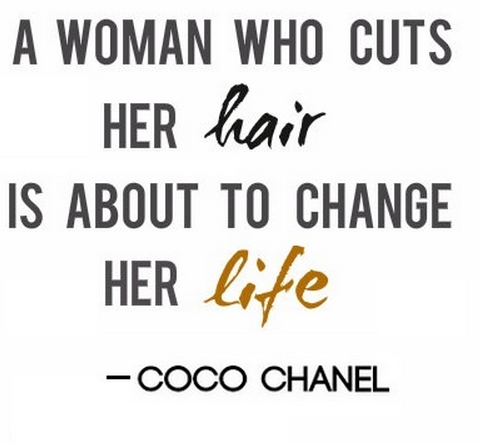 Hairstyle Quotes : Social Media Marketing for Salons: 21 Tips and Strategies