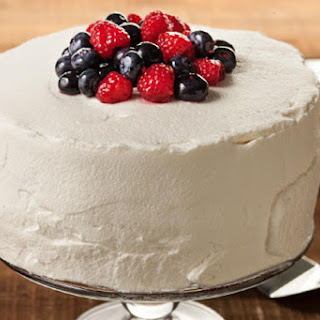 Make-Ahead Whipped Cream