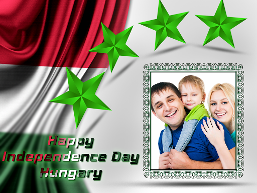 Independence Day Hungary