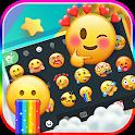 Funky Cool Emoji Stickers icon