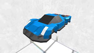 SCGCD Prototype ONE