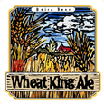 Logo of Baird Wheat King Ale