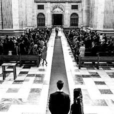 Wedding photographer Rafa Cucharero (rafacucharero). Photo of 03.10.2016