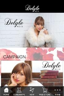 Delyle NOIR - náhled