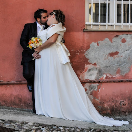 Wedding photographer Alessia Comini (comini). Photo of 19.02.2016
