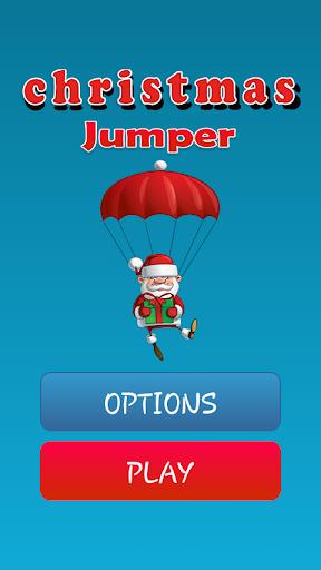Jump Christmas - Free Game