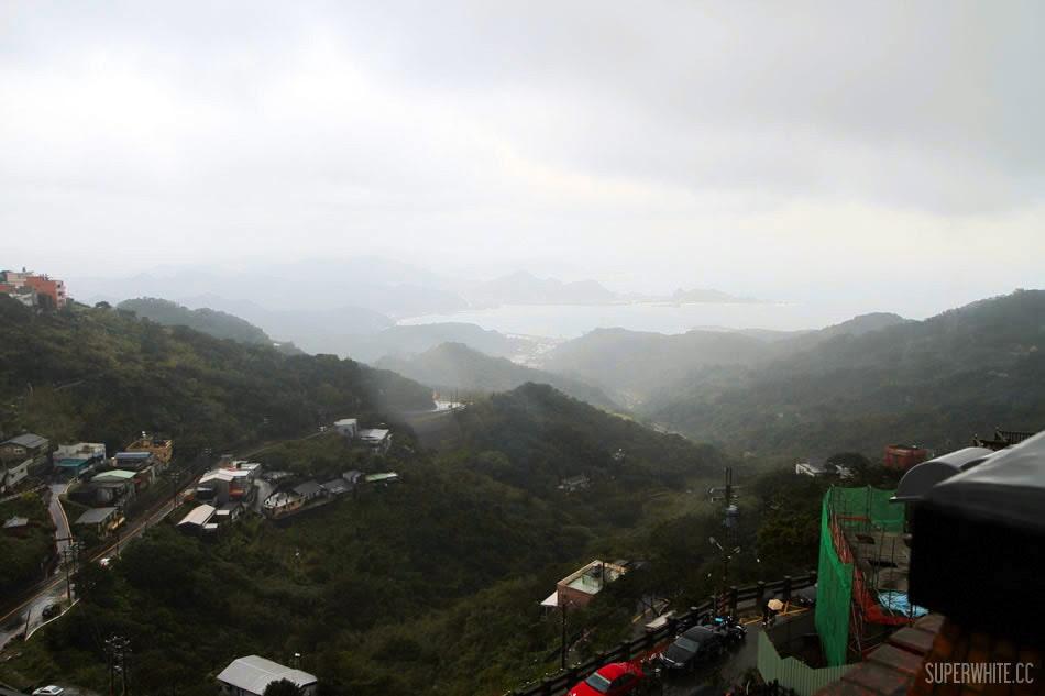 Taiwan Yeh Liu, Jiu Fen 台湾四人游之野柳,九份