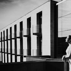 Wedding photographer Uliana Yarets (yaretsstudio). Photo of 29.11.2017