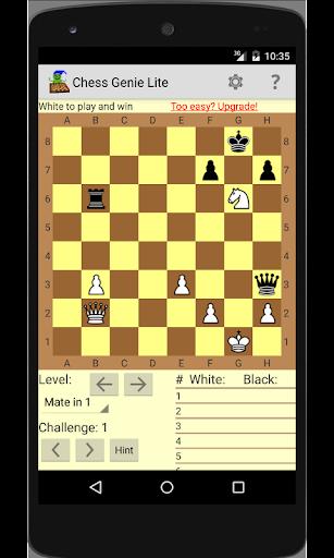 Chess Genie Lite
