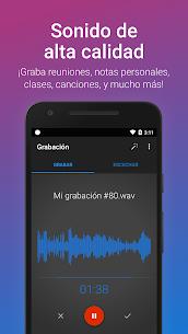 Grabadora de Voz Fácil Pro 2
