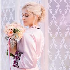 Wedding photographer Alena Baranova (Aloyna-chee). Photo of 18.03.2017