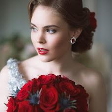 Wedding photographer Anna Bushueva (ladie). Photo of 23.05.2015